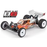 Team Associated RC10B6/BB6D