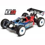 Team Associated RC8B3 Nitro Team Kit