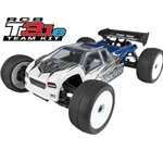 Team Associated RC8T3.1E Factory Team