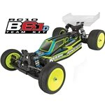 Team Associated RC10B6.1D Factory Team 2WD Buggy parts.