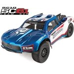 Team Associated RC10 SC6.1 Short Course Team Kit