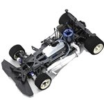 Kyosho Evolva M3 EVO parts.