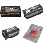 Lipo Safe Charge Bags