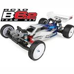 Team Associated RC10 B6.2 Team 1/10 2wd Buggy Parts.