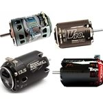 Brushless Electric Motors