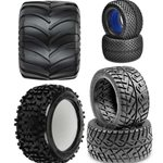 Monster Truck Tires