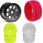 1/8th Truggy Wheels/Foams