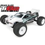 Team Associated RC10 T6.2 1/10 2WD Team Stadium Truck Kit