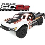 Team Associated RC10 SC6.2 1/10 2WD Short Course Team Truck Kit