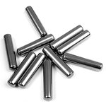 HUDY 3mm Driveshaft Replacement Pins (10mm,12mm,14mm) (10)