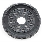 Kimbrough 64P Precision Spur Gear (76T-124T)
