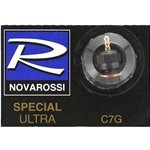 "Novarossi C7G Standard ""Special Gold"" Glow Plug (Very Cold)"