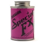 Paragon Special FX Cap & Rubber Tire Traction Compound (4oz)