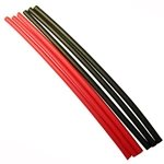 "Racers Edge 1/16"" Heat Shrink Tubing (18"") for 18 Gauge Wire"