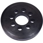 Q-World Replacement 76mm Starter Wheel for RCE10244