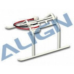 ALIGN T-Rex 100 Landing Skid Set.