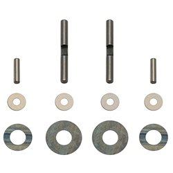 Team Associated Factory Team Gear Differential Pin & Shim Set