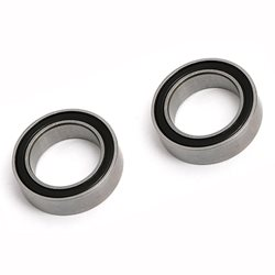 Team Associated Bearing, 10mm x 15mm (2)
