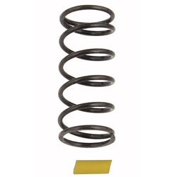 Team Associated RC12R6 Shock Spring (Yellow - 13.1 lb/in)