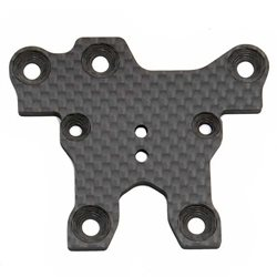 Team Associated Carbon Top Plate