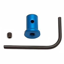 Team Associated Pipe Mount Set