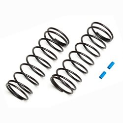 Team Associated Front Springs (Blue, 5.0 lb/in) (2) RC8B3/RC8T3