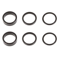 Team Associated RC10F6 Factory Team Front Axle Shims