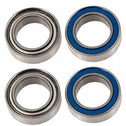 Team Associated Factory Team 5x8x2.5mm Bearings