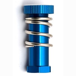 Team Associated Factory Team Servo Saver Bolt, Nut, Spring