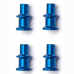 Team Associated Factory Team Aluminum Shock Standoff (4)