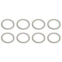 Team Associated Differential Shims (8)