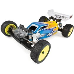 Team Associated RC10 B6.3D Team 1/10 2wd Electric Buggy Kit.