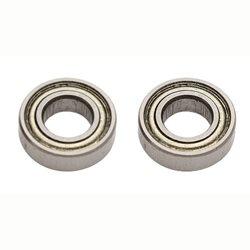 Team Associated Bearing, 5 x 10 x 3, metal sealed (2)