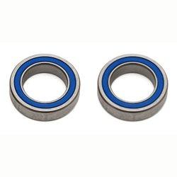 Team Associated 10 x 16 x 4mm Rubber Sealed Bearing Set (2)