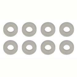 Team Associated Factory Team Low Friction X-Rings (8)