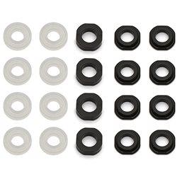 Team Associated 12mm V2 X-Ring Rebuild Kit