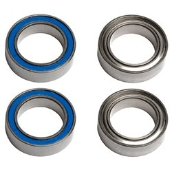 Team Associated Factory Team 10 x 15 x 4mm Bearing (4)