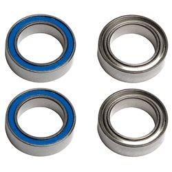 Team Associated Factory Team 10 x 15 x 4mm Bearing (4)