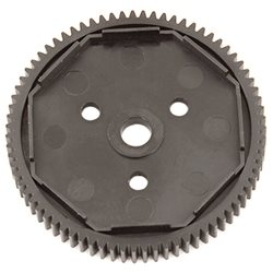 Team Associated B6.1 48Pitch Spur Gear (69T/72T/75T/78T/81T)