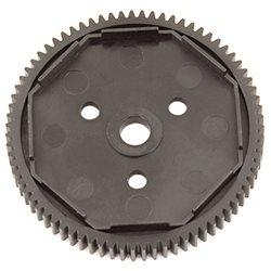 Team Associated B6.1 48Pitch Spur Gear (69T/72T/75T/78T/81T)