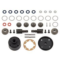Team Associated B64 Gear Differential Kit fits Front or Rear