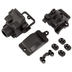 Team Associated RC10B74 Gearbox Case Set