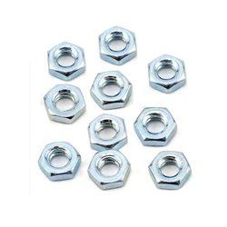CRC 4-40 Thin Hex Nuts for CK Piviot Plate (10).