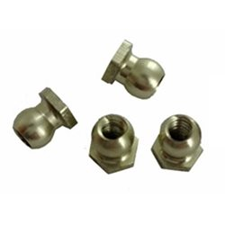 CRC Hard Anodized Side Link Balls (4).