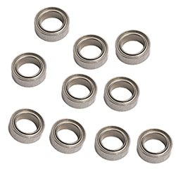 CRC 1/4 x 3/8 Un-Flanged Bearings.