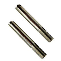 CRC 1/10th polished  King Pins (2).