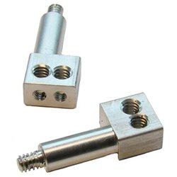 CRC Aluminum Dual Position Front Axle (2).