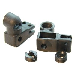 CRC Pro-Strut Steering Block set w/adjusters.