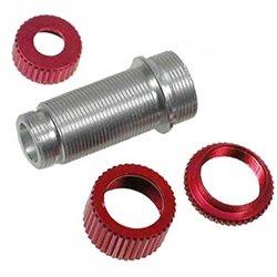 CRC Encore Shock Aluminum Parts.