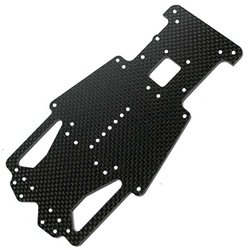 CRC Graphite Chassis for Gen-Xti WC.